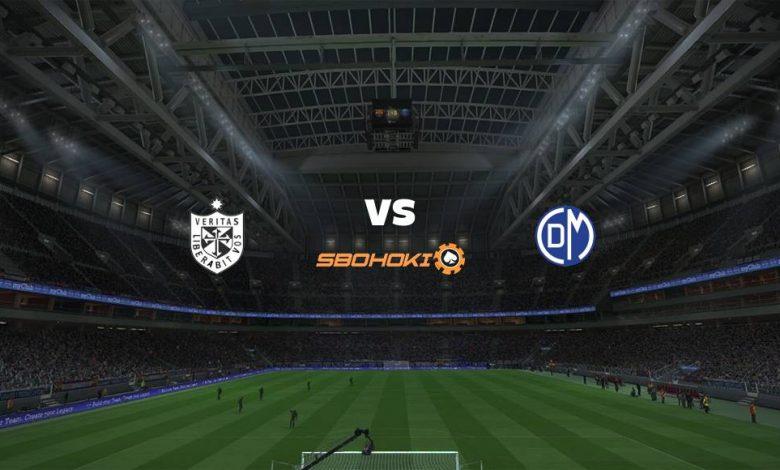 Live Streaming San Martin vs Deportivo Municipal 19 Mei 2021 1