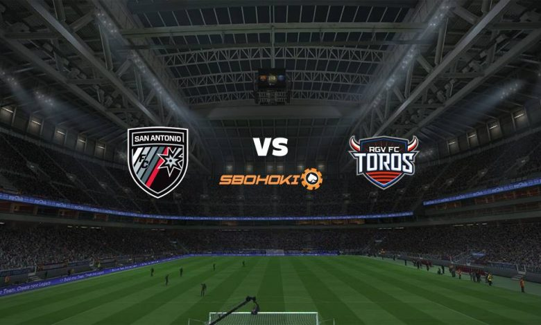 Live Streaming  San Antonio FC vs Rio Grande Valley FC Toros 30 Mei 2021 1