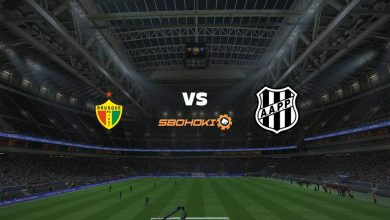 Photo of Live Streaming  Brusque vs Ponte Preta 30 Mei 2021
