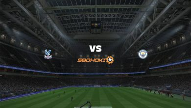 Photo of Live Streaming  Crystal Palace vs Manchester City 1 Mei 2021