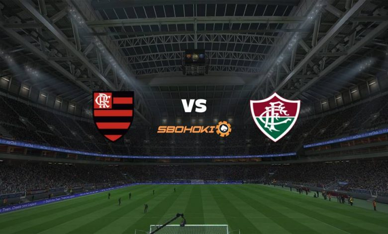 Live Streaming Flamengo vs Fluminense 23 Mei 2021 1