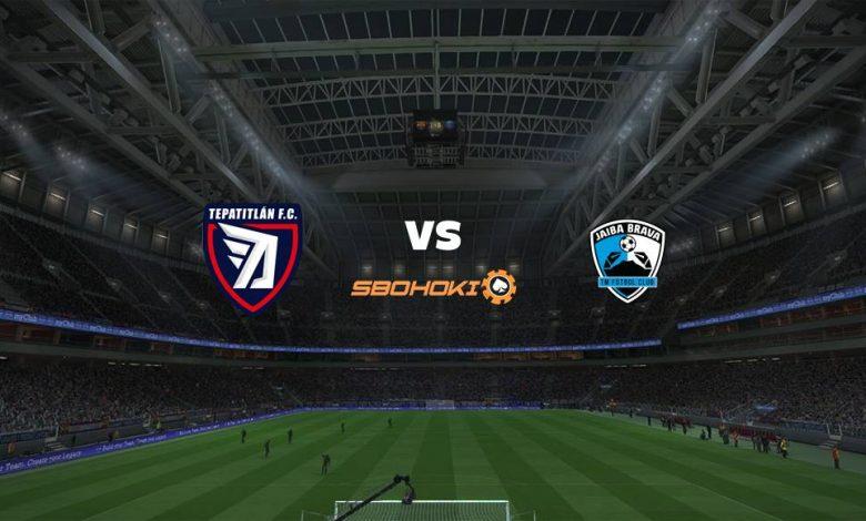 Live Streaming Tepatitln FC vs Tampico Madero 22 Mei 2021 1