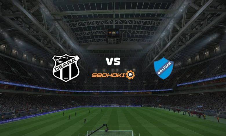 Live Streaming Cear vs Bolvar 20 Mei 2021 1