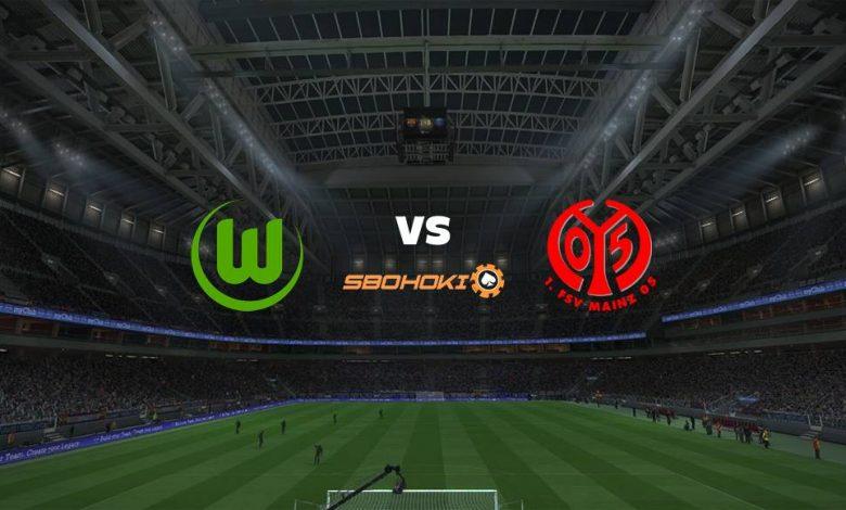 Live Streaming Wolfsburg vs Mainz 22 Mei 2021 1