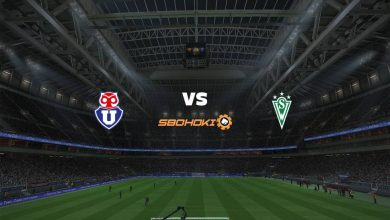 Photo of Live Streaming  Universidad de Chile vs Santiago Wanderers 4 Mei 2021