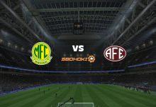 Photo of Live Streaming  Mirassol vs Ferroviária 3 Mei 2021