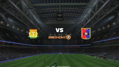 Photo of Live Streaming  Sport Huancayo vs Alianza Universidad 3 Mei 2021