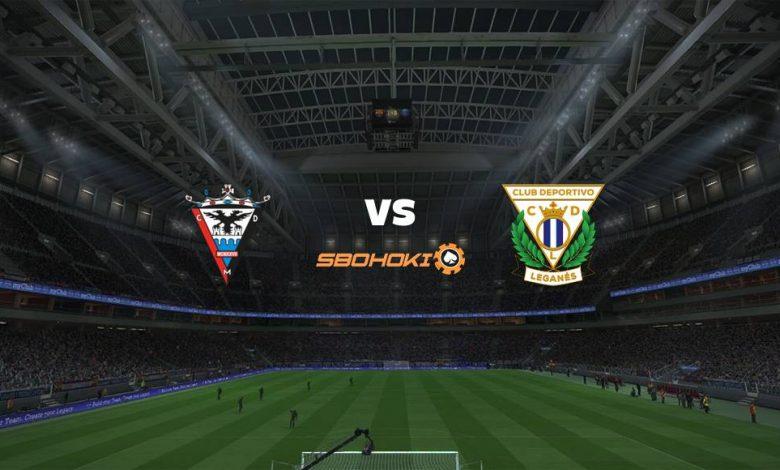 Live Streaming Mirands vs Legans 19 Mei 2021 1