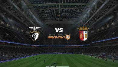 Photo of Live Streaming  Portimonense vs Braga 19 Mei 2021