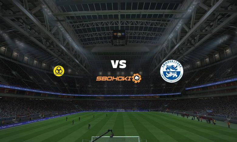 Live Streaming AC Horsens vs Sonderjyske 20 Mei 2021 1