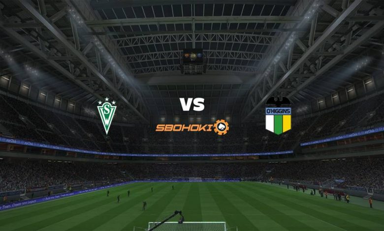 Live Streaming Santiago Wanderers vs O'Higgins 22 Mei 2021 1