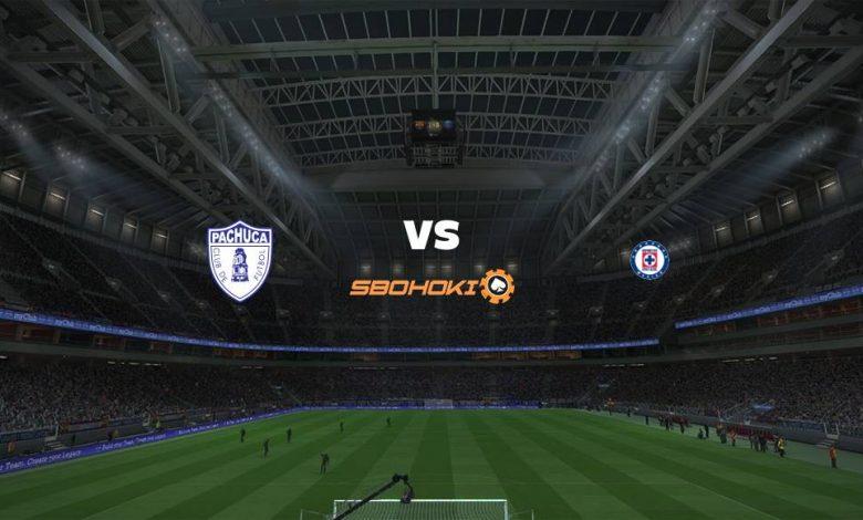 Live Streaming Pachuca vs Cruz Azul 20 Mei 2021 1