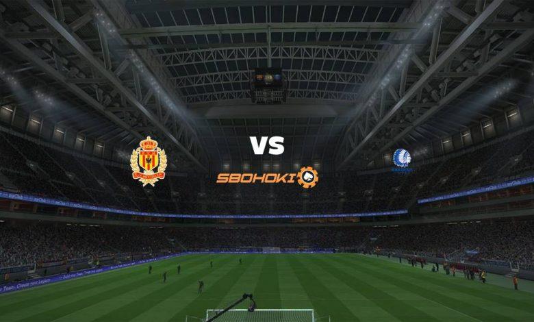 Live Streaming KV Mechelen vs KAA Gent 22 Mei 2021 1