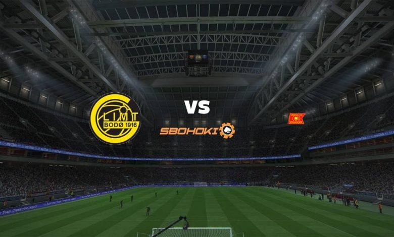 Live Streaming Bodo/Glimt vs Viking FK 3 Juli 2021 1