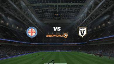 Photo of Live Streaming  Melbourne City FC vs Macarthur FC 20 Juni 2021