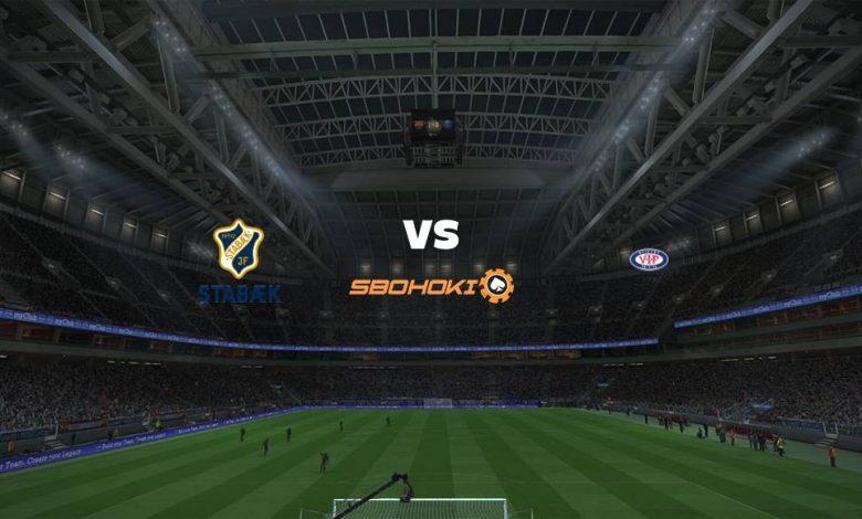 Live Streaming Stabaek vs Valerenga 24 Juni 2021 1