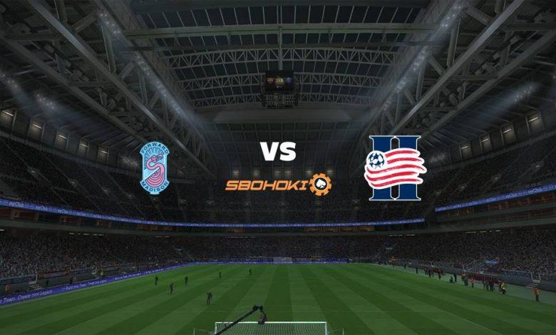 Live Streaming Forward Madison FC vs New England Revolution II 1 Juli 2021 1