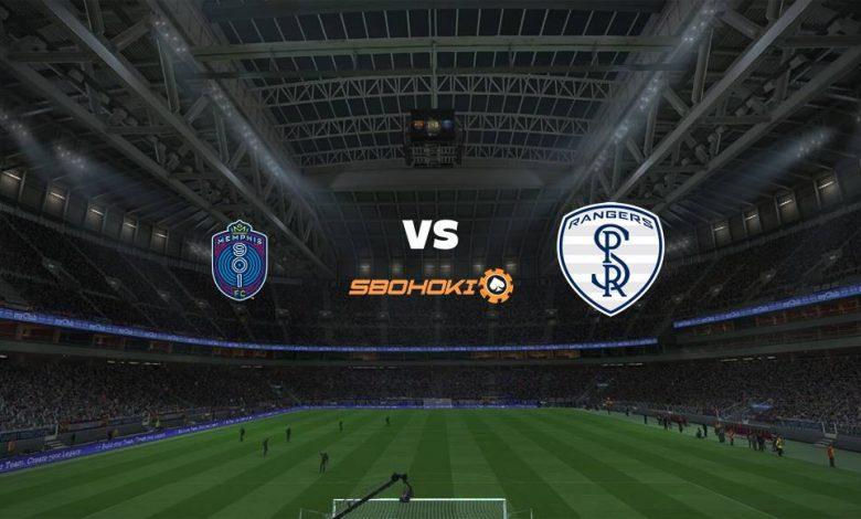 Live Streaming Memphis 901 FC vs Sporting Kansas City II 27 Juni 2021 1
