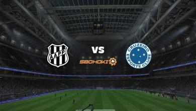 Photo of Live Streaming  Ponte Preta vs Cruzeiro 17 Juni 2021