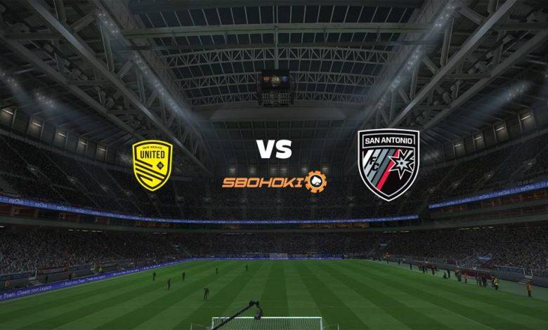 Live Streaming  New Mexico United vs San Antonio FC 17 Juni 2021 1