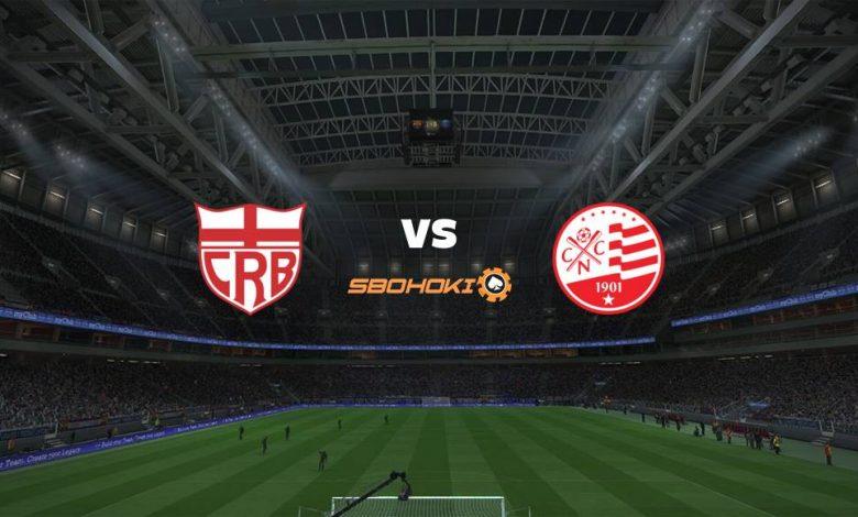 Live Streaming CRB vs Nutico 30 Juni 2021 1