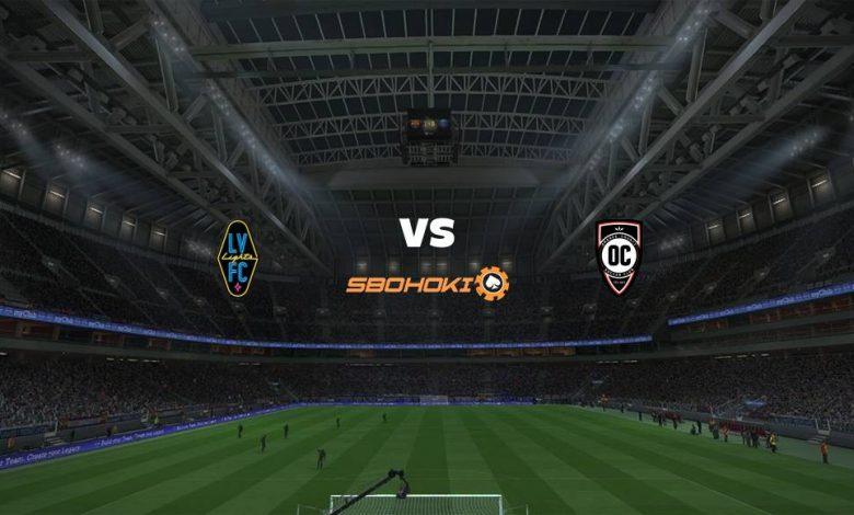 Live Streaming Las Vegas Lights FC vs Orange County SC 20 Juni 2021 1