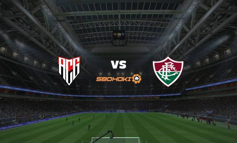 Live Streaming Atltico-GO vs Fluminense 23 Juni 2021 1