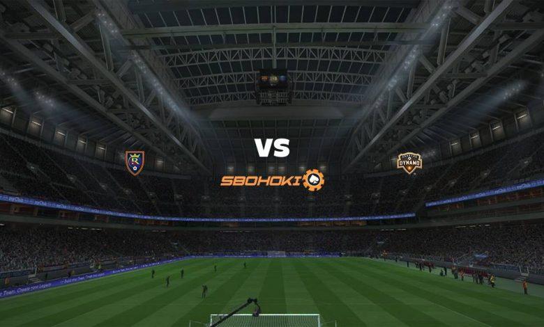 Live Streaming Real Salt Lake vs Houston Dynamo 27 Juni 2021 1