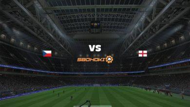 Photo of Live Streaming  Czech Republic vs England 22 Juni 2021