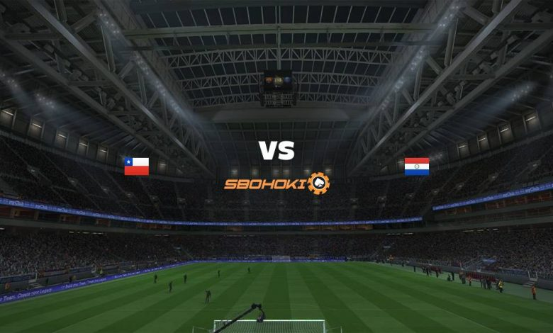 Live Streaming Chile vs Paraguay 25 Juni 2021 1