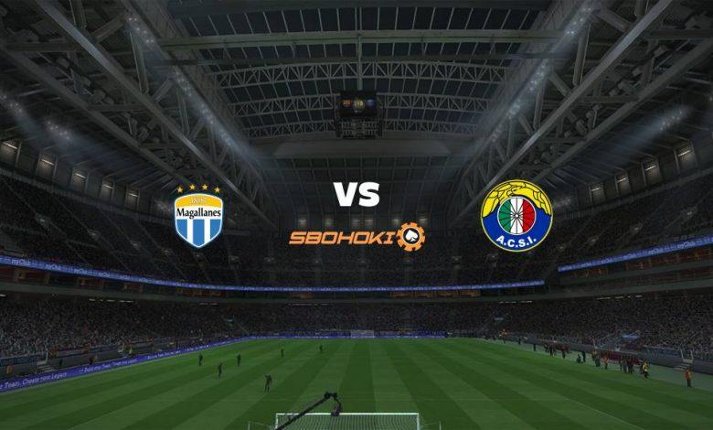 Live Streaming Magallanes vs Audax Italiano 30 Juni 2021 1