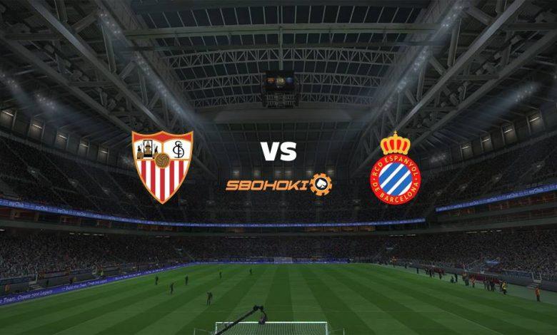 Live Streaming Sevilla (W) vs Espanyol (W) 26 Juni 2021 1