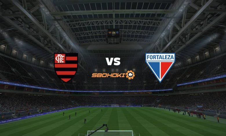 Live Streaming Flamengo vs Fortaleza 23 Juni 2021 1