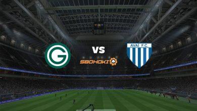 Photo of Live Streaming  Goiás vs Avaí 22 Juni 2021