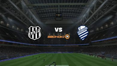 Photo of Live Streaming  Ponte Preta vs CSA 30 Juni 2021