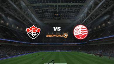 Photo of Live Streaming  Vitória vs Náutico 7 Juni 2021