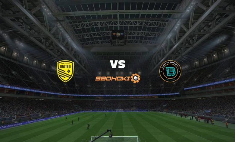 Live Streaming  New Mexico United vs Austin Bold FC 13 Juni 2021 1