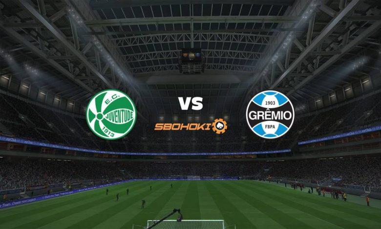 Live Streaming Juventude vs Grmio 1 Juli 2021 1