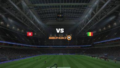 Photo of Live Streaming  Tunisia vs Mali 16 Juni 2021