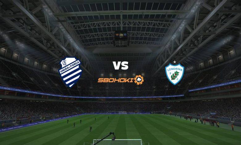 Live Streaming CSA vs Londrina 20 Juni 2021 1