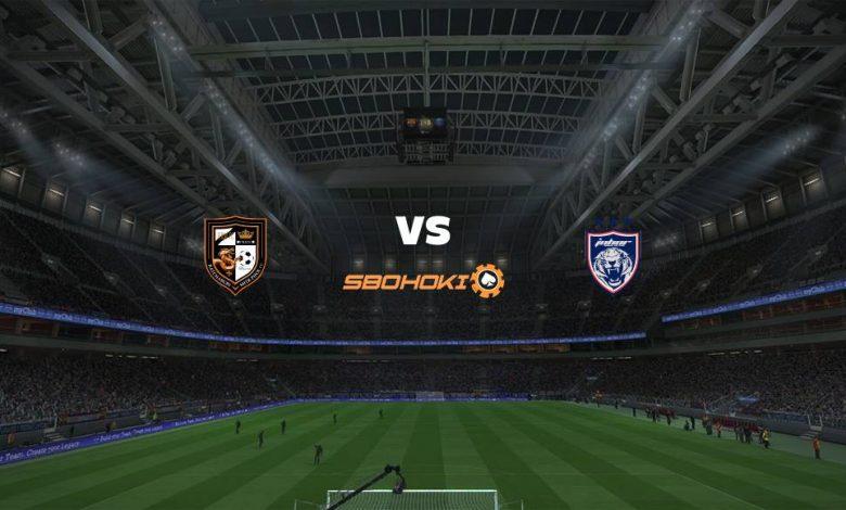 Live Streaming Ratchaburi Mitrphol vs Johor Darul Ta'zim 25 Juni 2021 1