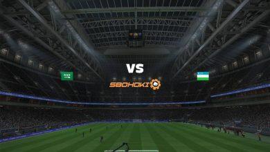 Photo of Live Streaming  Saudi Arabia vs Uzbekistan 15 Juni 2021