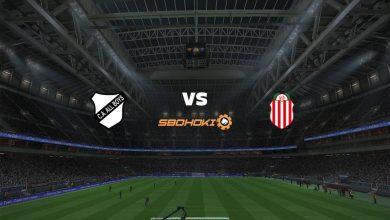 Photo of Live Streaming  All Boys vs Barracas Central 11 Juni 2021