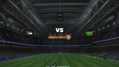 Photo of Live Streaming  Sudan vs Zambia 11 Juni 2021