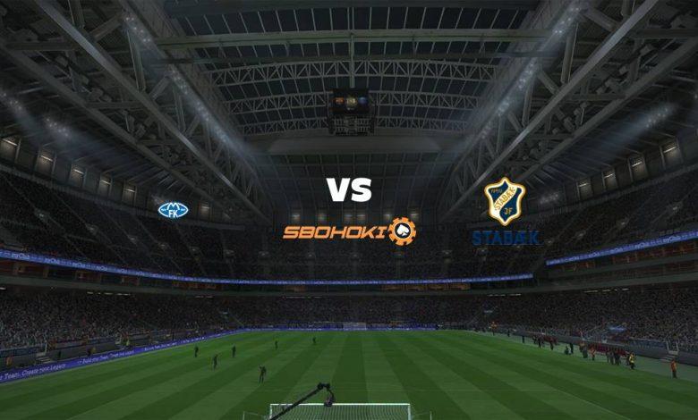 Live Streaming Molde vs Stabaek 20 Juni 2021 1