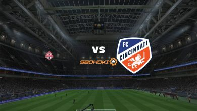 Photo of Live Streaming  Toronto FC vs FC Cincinnati 26 Juni 2021