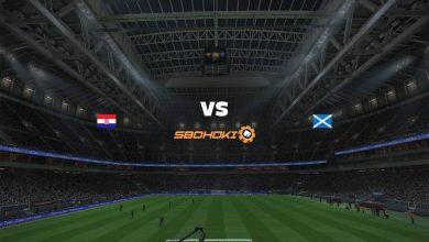 Photo of Live Streaming  Croatia vs Scotland 22 Juni 2021