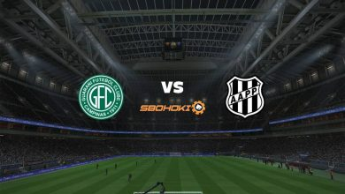 Photo of Live Streaming  Guarani vs Ponte Preta 19 Juni 2021