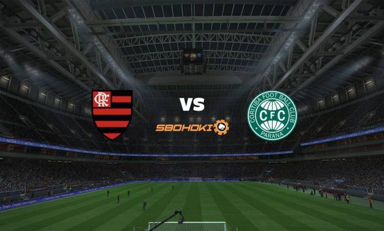 Live Streaming Flamengo vs Coritiba 17 Juni 2021 1