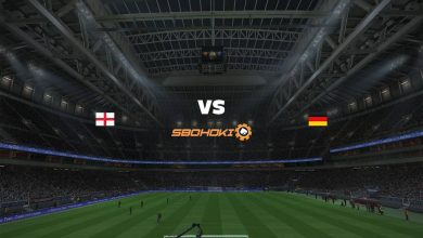 Photo of Live Streaming  England vs Germany 29 Juni 2021